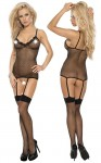 Roxana - Bodystocking 6607