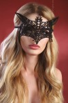 Livia Corsetti - Mask Black maska Model 9 LC 13009