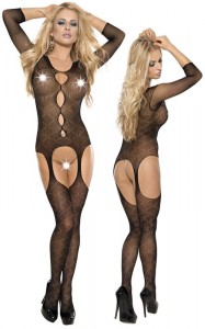 Roxana - Bodystocking 6609